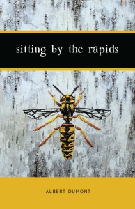 Cover of Sitting by the Rapids
